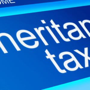 Record Sums of Inheritance Tax Collected blog featured image