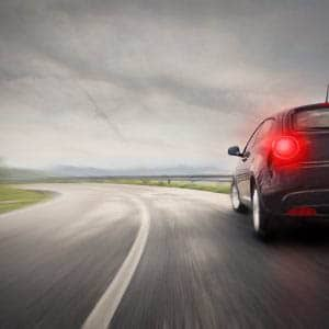 Speeding Offences are on the Rise blog featured image