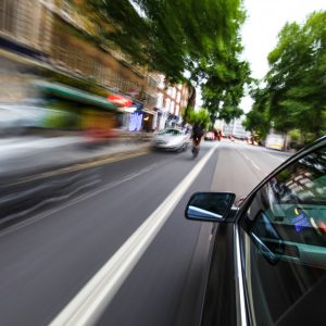 UK speeding fine increases could mean 150% of weekly wages for serious cases blog featured image