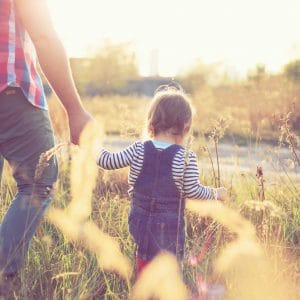 What is Shared Parenting? blog featured image
