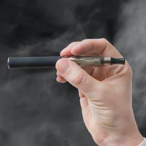 E-Cigarettes & Driving: The Law blog featured image