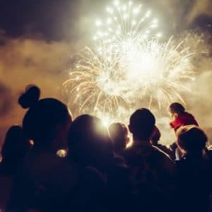 Fireworks, Alcohol and the Law this Autumn and Winter blog featured image