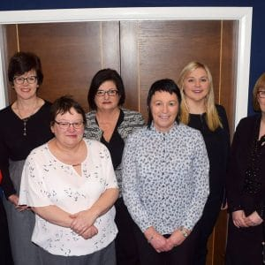 DRN Family Law Team Awarded Legal Aid 'Excellence' Review Rating blog featured image