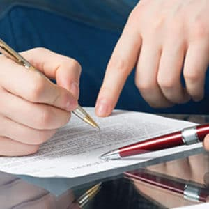 Six Things to Consider When Signing a Student Tenancy Agreement blog featured image