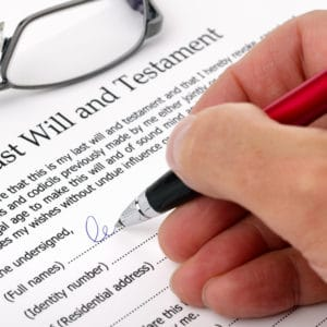 Still Not Written Your Will? Your Estate Could Go to the Crown blog featured image